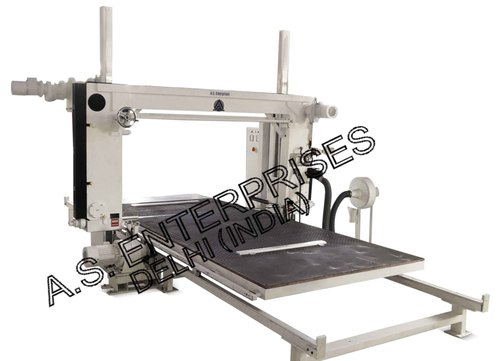 Mattress Making Machine