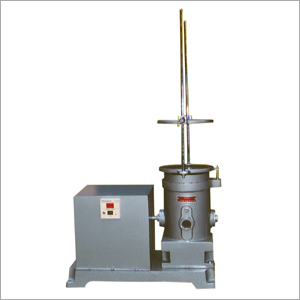 Cement Testing Instrument