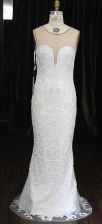 Bridal Beaded Gowns