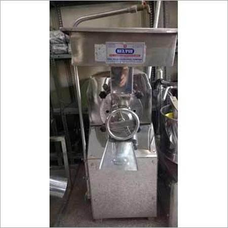 Instant Wet Grinding  Machine