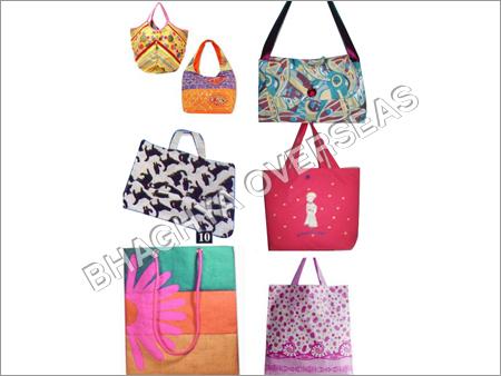 Indian Printed Bags