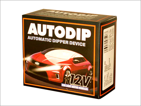 Automatic Dipper Device