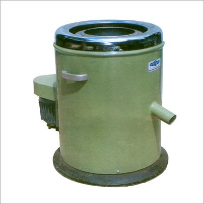 Sagoo Oil Separator