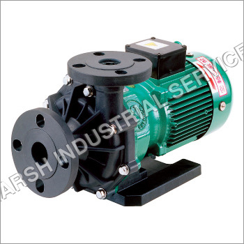 Megnetic Drive Pump