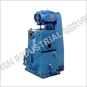Rotary Piston Oil Sealed Vacuum Pump