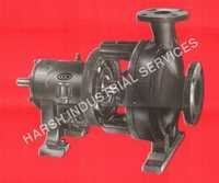 Metallic Chemical Process Pump