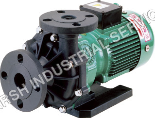 Acid Scrubber Pump