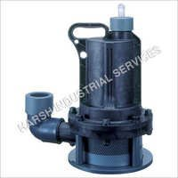 Magnetic Drive Submersible Pump