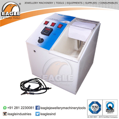 Electric Flash (Chatka) Machine