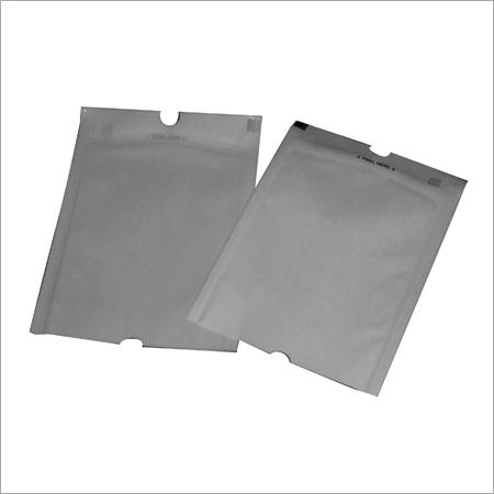 Plain Paper Pouch