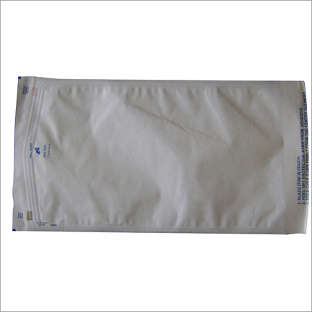 Self Seal Pouch