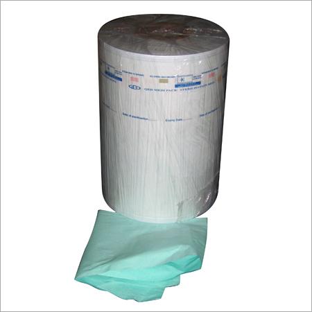 Flat Sterilization Roll