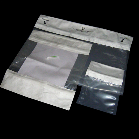 Sterilization Pouches