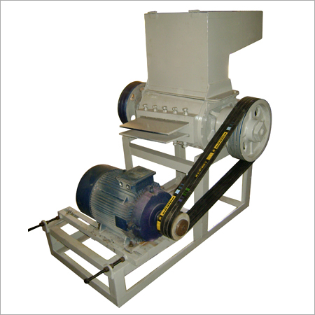 Plastic Scrap Granulators