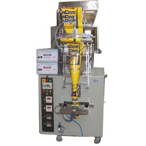 Weighmetric FFS Machine