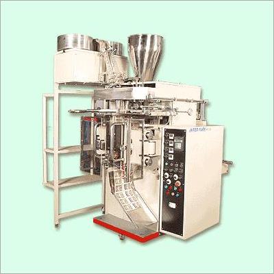Multitrack FFS Machine
