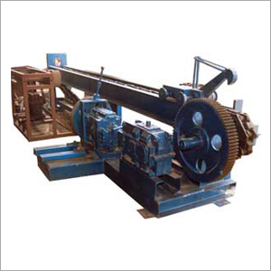 Industrial Drawing Machinery
