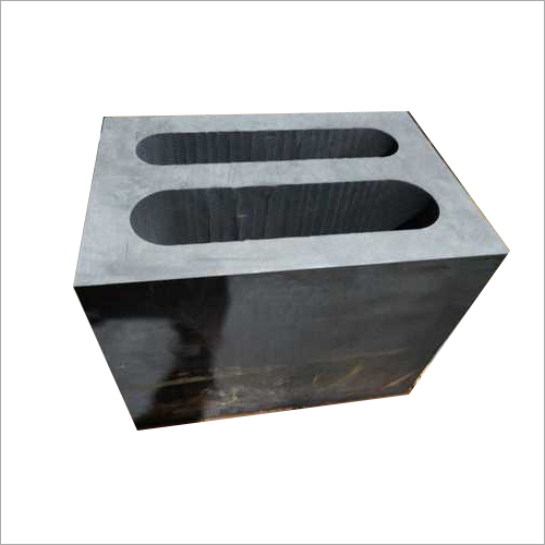 Industrial Graphite Crucibles