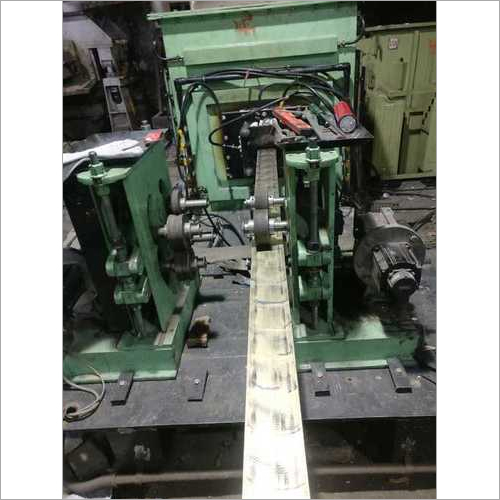Strip Casting Machine