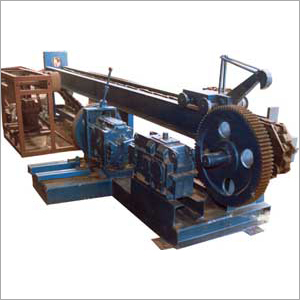 Drawing Machineries