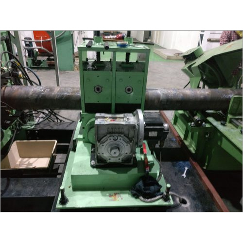 Heavy Duty Horizontal Casting Machine