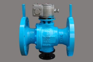 Trunion Mounted Valves