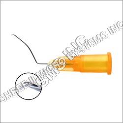 Cystotome Cannula