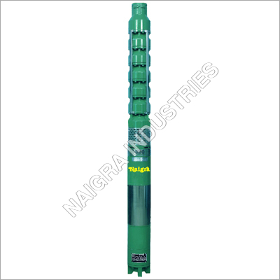V6 Submersible Pumps