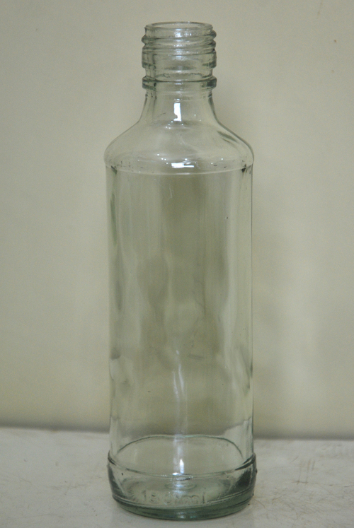 180 ml Vodka Glass Bottles