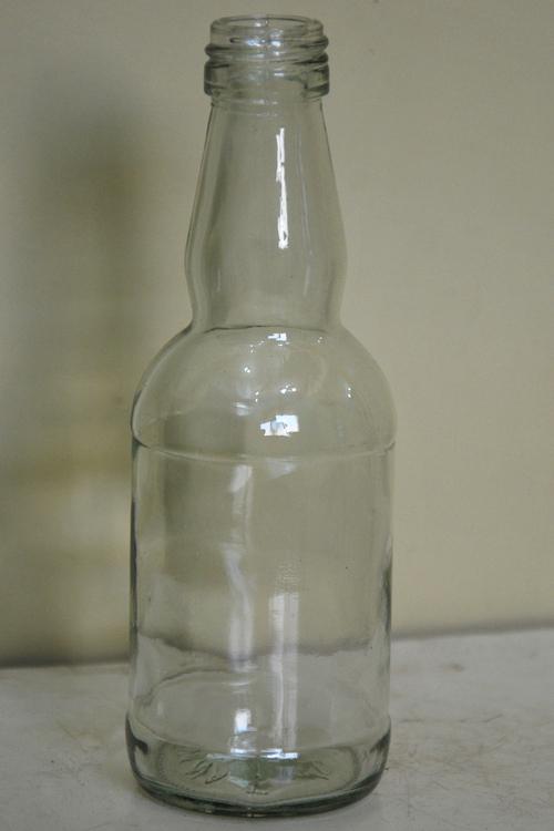 180 ml Round Wishky Bottles