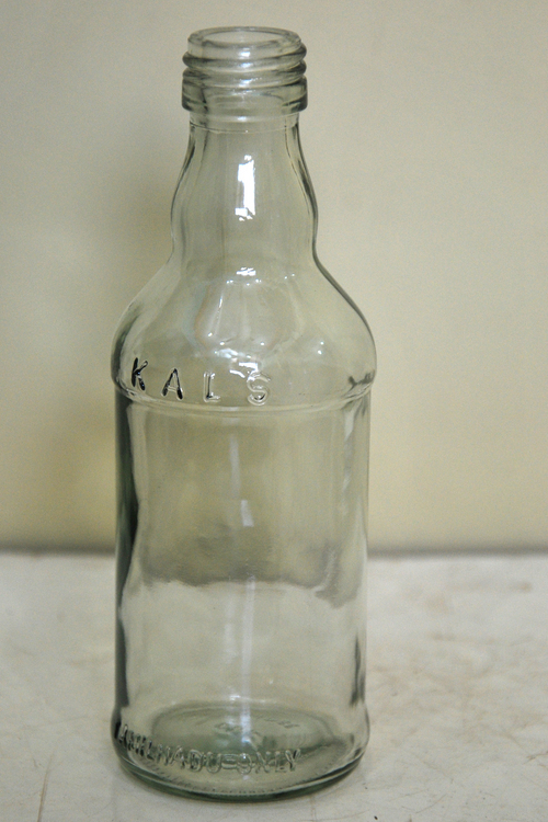 180 ml Kals Round  Bottles