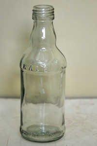 180 ml Kals Round  Bottles