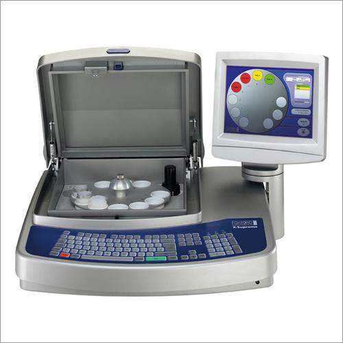 Top EDXRF Spectrometer