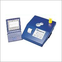 Lab XRF Analyzer