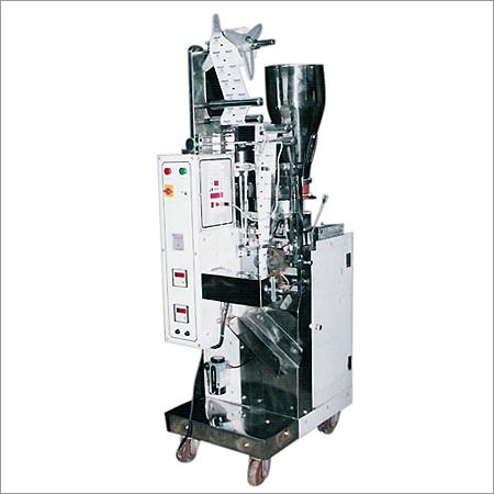 Mechanical Vertical FFS With Cup Filler