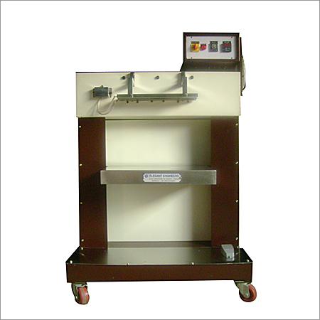 Pneumatic Pouch Sealing Machine