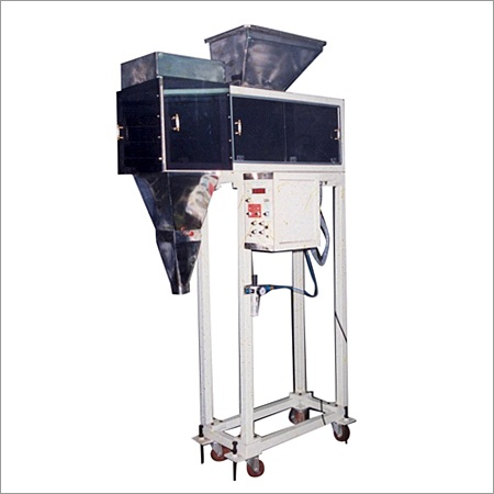 Electronic Load Cell Weigher