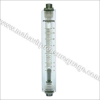 Rotameter Flow Meters