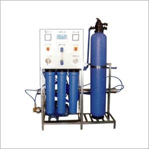 Industrial R.O. System-250-Lph