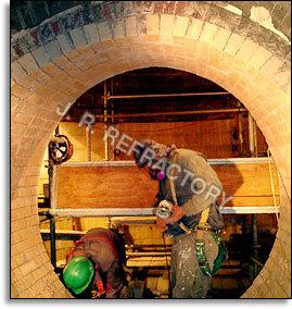 Refractory Lining Fire Brick