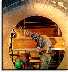 Refractory Lining Fire Brick