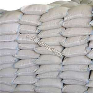 Castable Refractory Cement