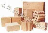 Strong Clay Bricks