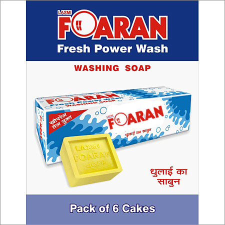 Washing Soap Pack