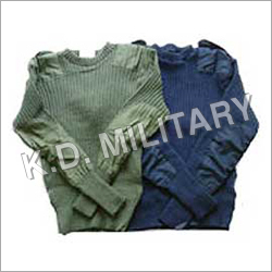 Military Pullovers