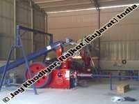 Jumbo Briquetting Press