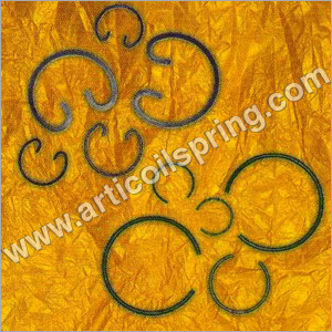 Piston Rings Circlips