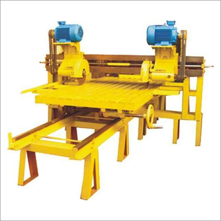 Table Stone Cutting Machine