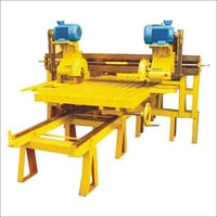 Double Edge Stone Cutter