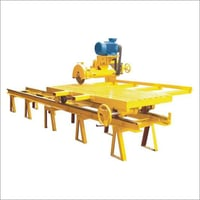 Stone Cutting Table
